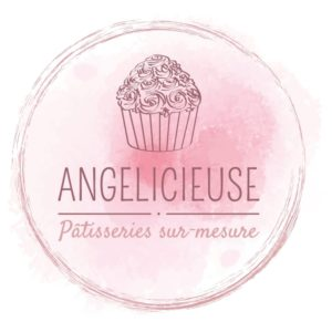 LOGO ANGELICIEUSE
